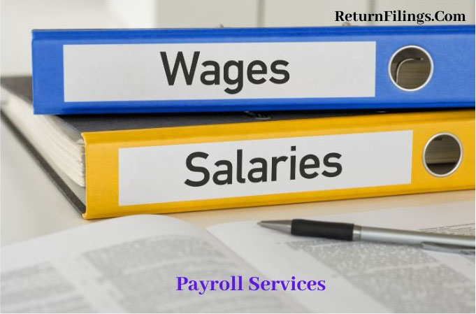 Payroll services, human resource compliance, salary register, attendance record, pf and esi return, EPF Return