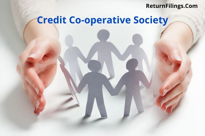 credit co-operative society registration, credit co-operative tax benefits, credit co-operative society member benefits