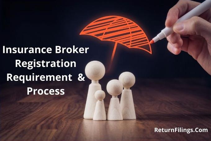 insurance broker registration requirement, insurance broker approval, insurance broker licence, insurance broker irdai