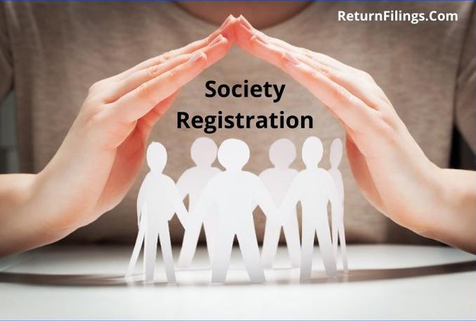 society registration, trust registration, society or trust tax benefit, society or Trust compliance, society annual return