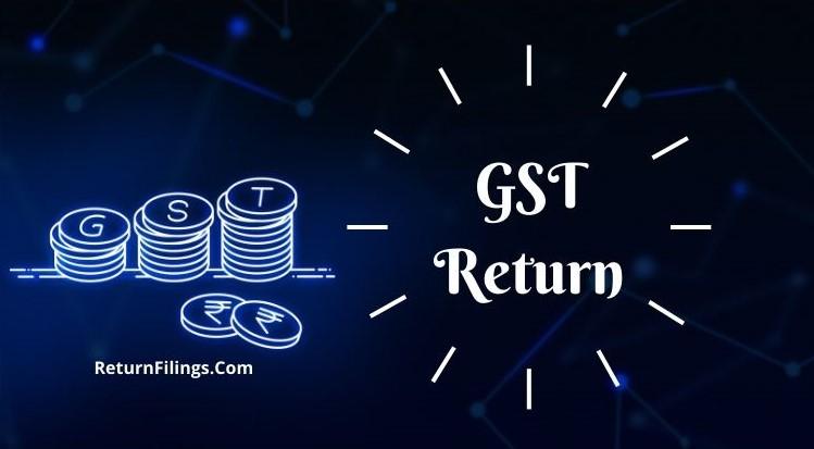 GST returns, GST Quarterly Return, GST Annual Return, GSTR 2A Reconciliation, GST Reconciliation, GST correction