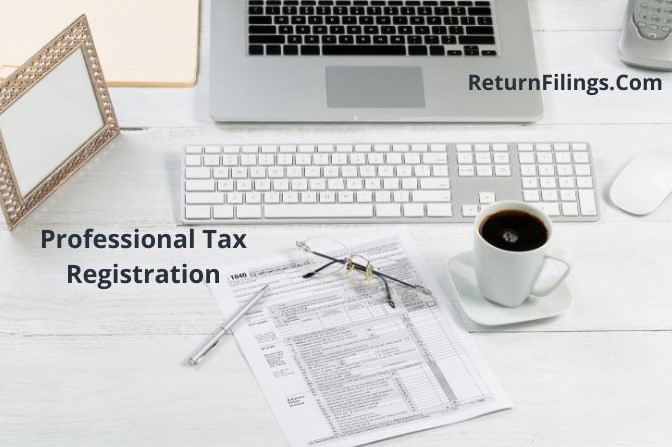 professional tax registration, professional tax return, professional tax compliance, professional tax benefit in income tax