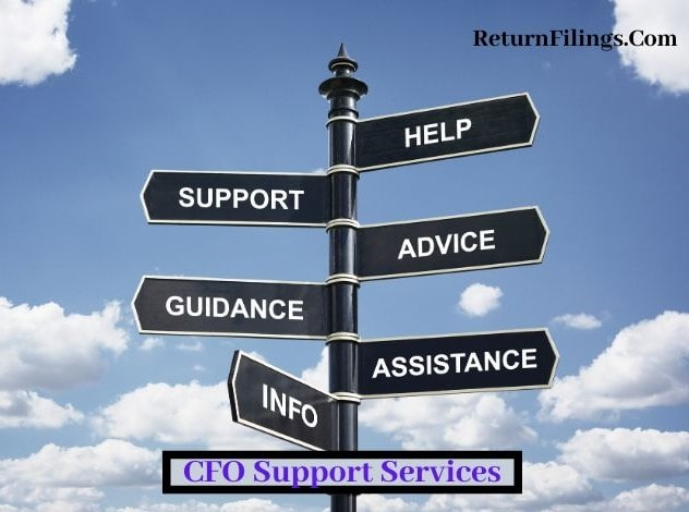CFO Support service, management consulting, virtual cfo, financials preparation and review, Ind AS implementation, compliance