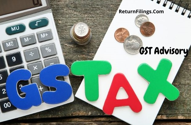 GST Advisory services, GST Consultation services, GST Planning, GST compliance, GST automated compliance, GST record keeping