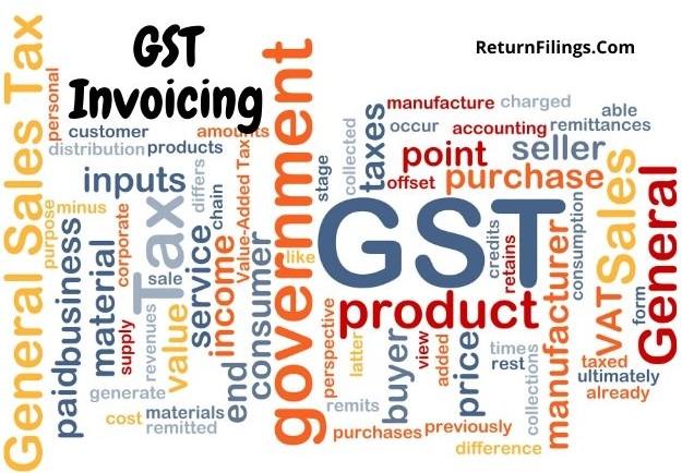 GST e-invoicing, mandatory e-invoicing for GST, automatic e-invoicing, GST e-invoicing upload on GST Portal