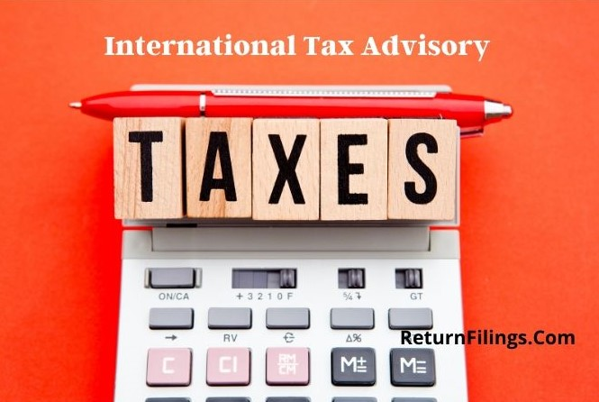 international tax advisory, double taxation relief or benefit, tax on non residents, tax on foreign companies, PR Certificate