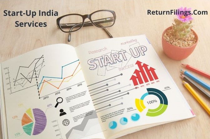 start-up india services, start up licence, startup tax benefit, startup funding, startup application, startup compliance