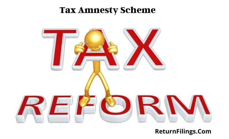 tax amesty scheme, tax reform, sabka saath sabka vishwas scheme, tax compounding