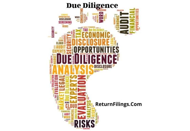 tax due diligence, tax liability, tax assessment risks, tax contingent liability, hidden tax liability