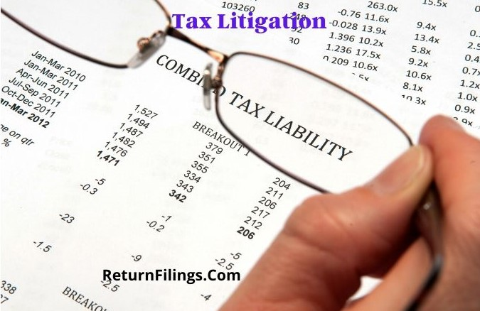 tax litigation, tax appeal, appellate authority, advance ruling of tax, income tax appellate tribunal ITAT, assessment order