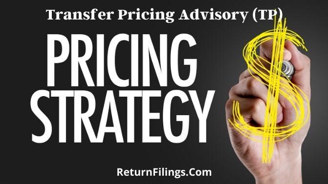 Transfer pricing advisory, Transfer pricing strategy, Transfer pricing report, transfer pricing audit, TP Study
